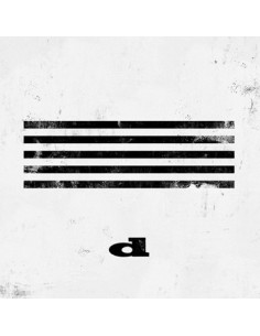 BIGBANG - MADE SERIES [d] - d version (Small Letter d)