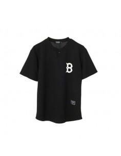 [COSTUME O'CLOCK] DEAR.42 1/2 T-SHIRTS BLACK