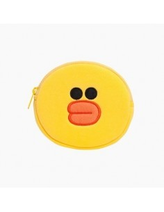 [LINE FRIENDS Official Goods] Sally Coin Wallet