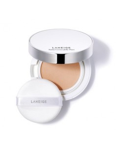[LANEIGE] Satin Cover Jelly Pact 11g ( 4Colors )