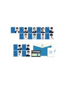 [SM Official Goods] Super Junior WORLD TOUR - SUPER SHOW 6 ENCORE : Stationary Set