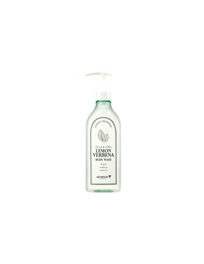 [Skin Food] Lemon Vervena Body Wash 335ml