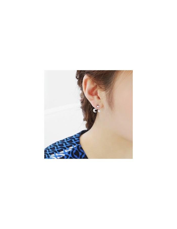[AS95] Good Night Earring