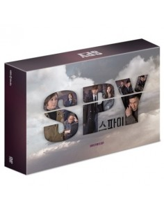 KBS Drama Spy DIRECTOR'S CUT - DVD (10DISCS)