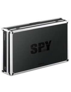 KBS Drama Spy DIRECTOR'S CUT - DVD ( Blu-Ray / 10DISCS)
