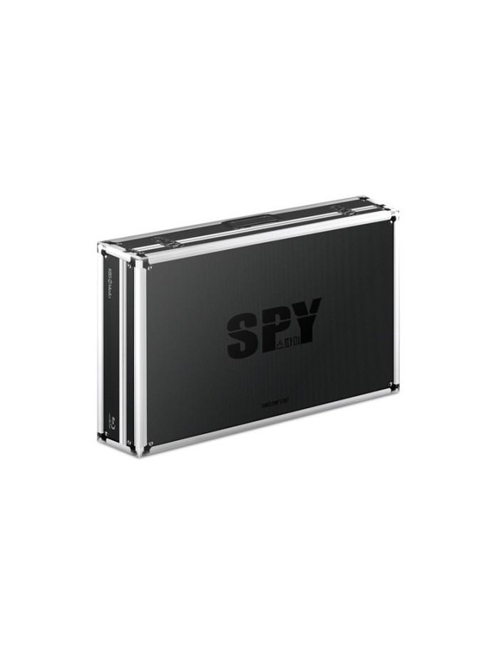 KBS Drama Spy DIRECTOR'S CUT - DVD ( Blu-Ray / 10DISCS)