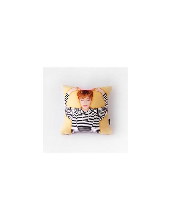 [CUBE Official Goods] BEAST Ordinary Cushion