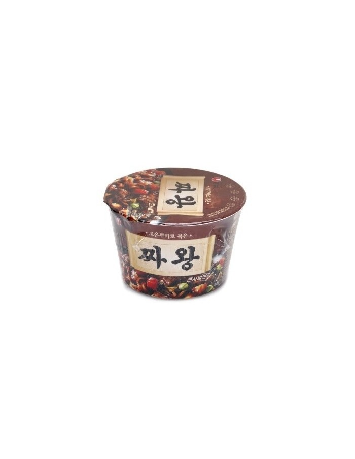 NONGSHIM JJAWANG Noodles Cup 105g