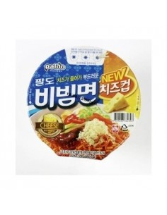 Paldo Bibimmyeon Cheese Cup 108g