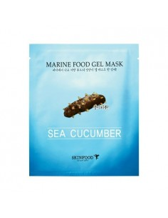 [Skin Food] Marine Food Gel Mask (5Kinds)