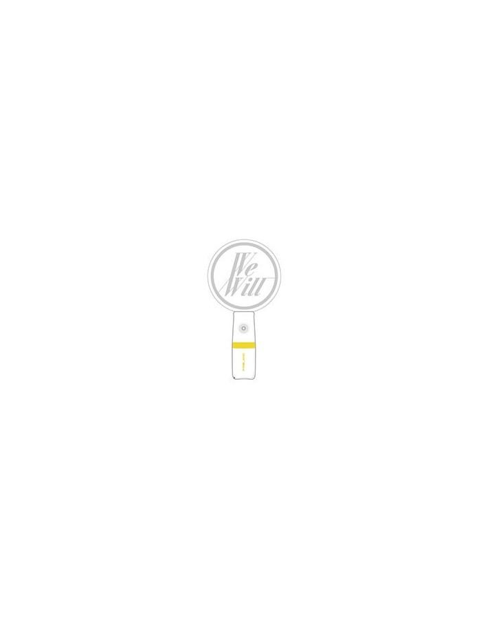 [FNC Official Goods] 2015 FTISLAND LIVE Concert : WE WILL - Light Stick