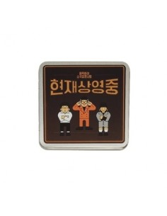 "[ YG Official Goods ] EPIK HIGH 2015 Concert ""Now playing"" - Sticker Set"