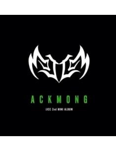 JJCC 2nd Mini Album - ACKMONG CD