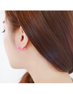 [AS98] Dachshund Earring