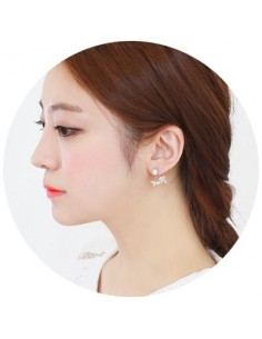 [AS99] Flare Earring