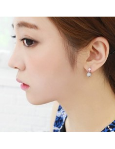[AS100] Begin Again Earring