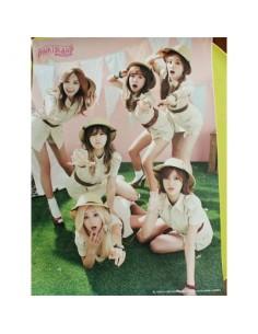 "Apink 2nd Concert ""Pink Island"" - Poster Set A"