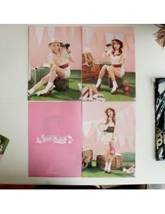 """Apink 2nd Concert """"Pink Island"""" - L Holder Set"""