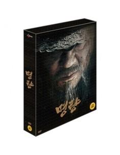 [DVD] ROARING CURRENTS (2 DISC)