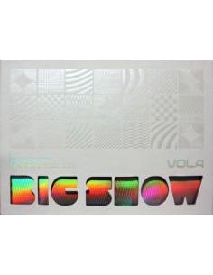 BIGBANG 2009 BIGBANG Concert Live CD