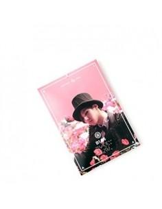 B1A4 Sweet Girl Sachet