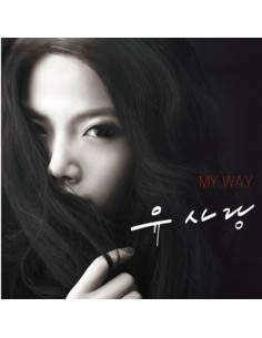 Yu Sa Rang - My Way CD