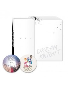[DVD] GOT7 - Dream Knight DVD (Limited Edition)