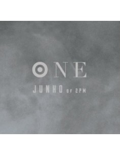 2PM Junho BEST ALBUM - ONE CD + Poster