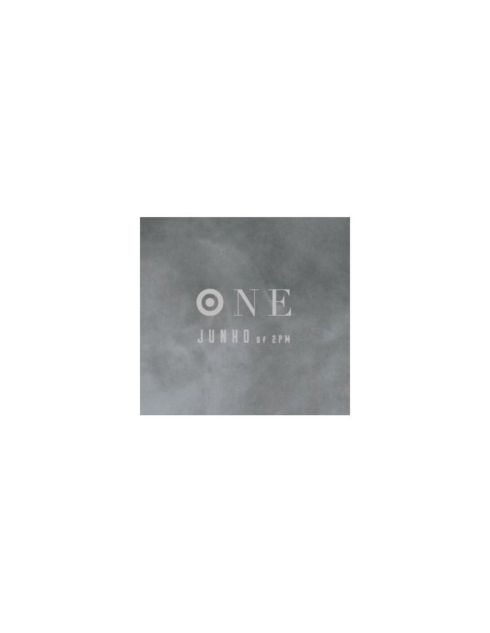 2PM Junho BEST ALBUM - ONE CD + Poster