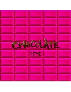 M.I.B Gangnam 1st Mini Album - Chocolate CD + 20 Post Card