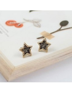 [CN13] CNBLUE Jung yong hwa Style ViVi Star Earring
