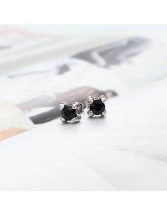 [CN19] CNBLUE Jung yong hwa Style Cintamani Earrings