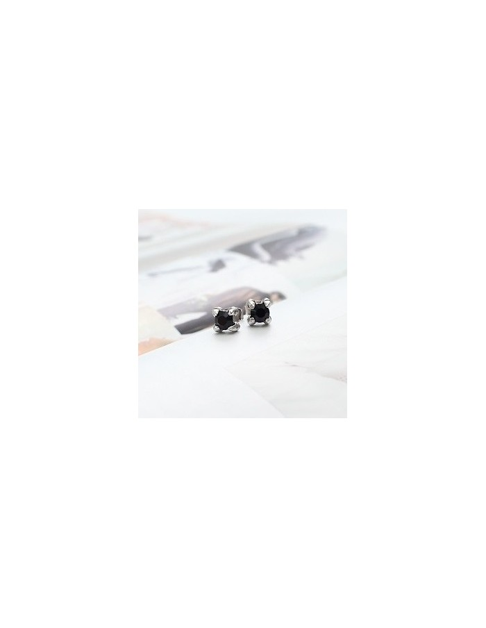 [CN19] CNBLUE Jung yong hwa Style Cintamani Earrings