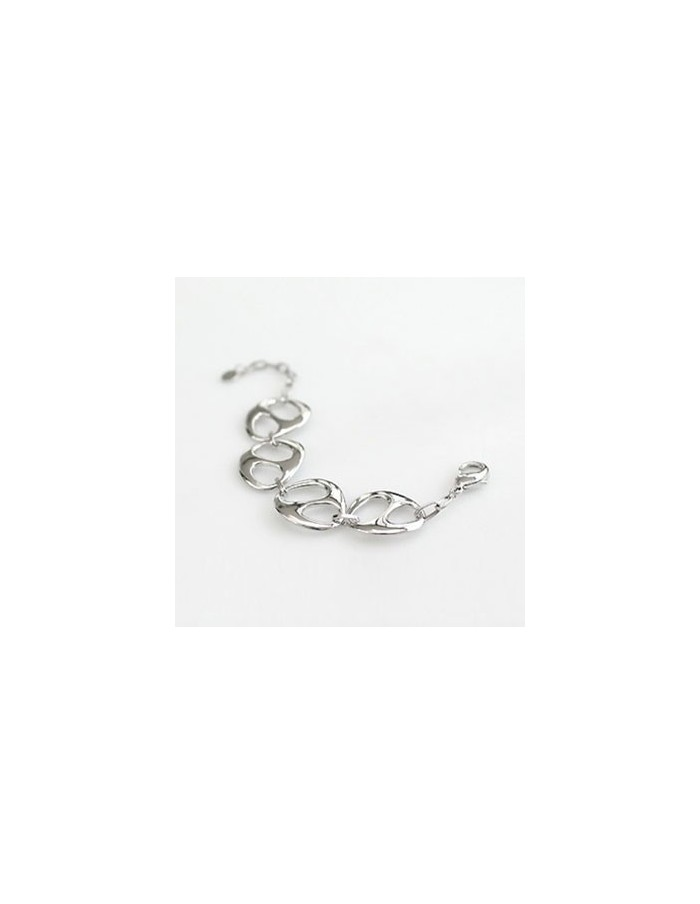 [BE33] BEAST Junhyung Style Can Lid Bracelet