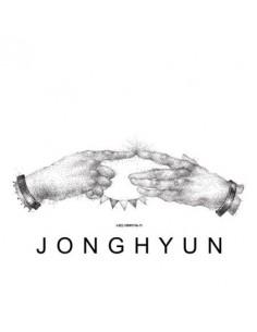 SHINEE JONGHYUN - 소품집 [이야기 OP.1]