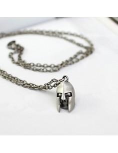 [SH02] SHINEE Jonghyun Style Helmet Necklace