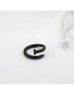 [SH29] SHINEE Key Style Unique Nail Ring