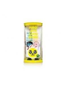 [ KAKAO FRIENDS ] PERIOE X KAKAO FRIENDS : Mini Toothpaste SET (75g * 4kinds)