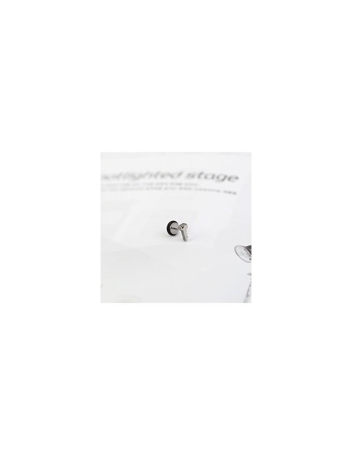 [SH65] SHINee Key Style Key Piercing