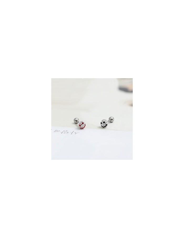 [SN10] Girls Generation Taeyeon Smile Earring Piercing
