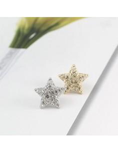 [SN17] Girls Generation Taeyeon Style Shining Star Earring