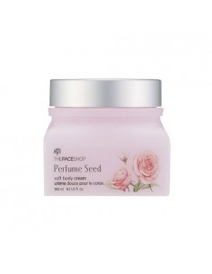 [Thefaceshop] Perfume Seed Soft Body Cream 180ml