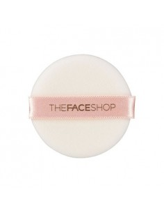 [Thefaceshop] Daily Beauty Tools : Oil Clear Puff