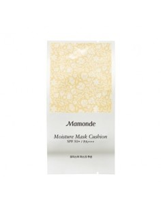 [Mamonde] Moisture Mask Cushion Refill 15g