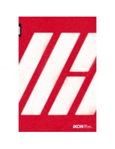 IKON - DEBUT HALF ALBUM [WELCOME BACK] (88p Booklet + Welcome Pack + Poster)
