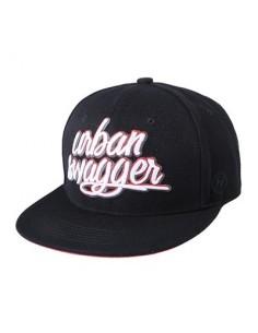 [URBAN SWAGGER] SNAPBACK 239 (BK)