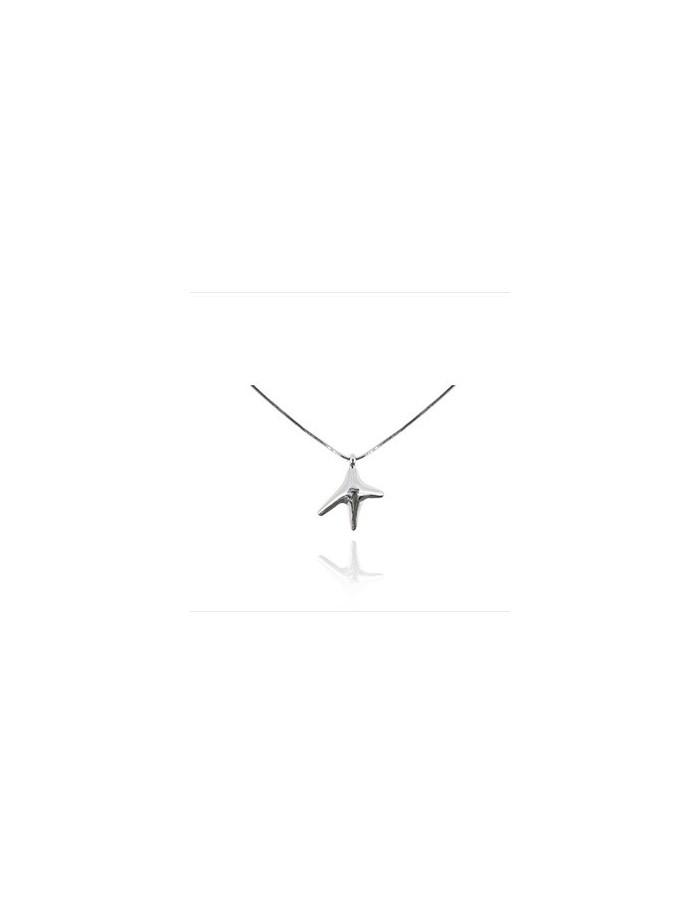 [TT08] Teentop Teen Top Style Volumn Wave Necklace