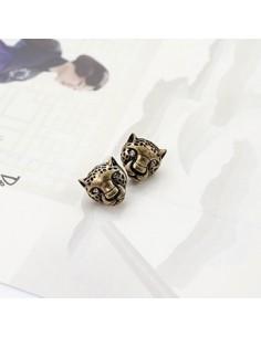 [BL05] BLOCK-B Leopard Earring