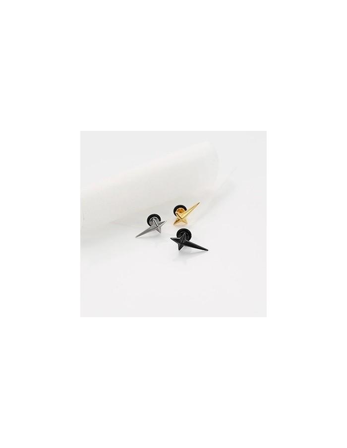 [VX11] VIXX Solid Cross Piercing / Earring