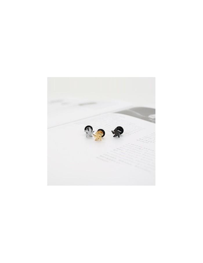 [VX15] VIXX Unique Pinwheel Piercing /Earring